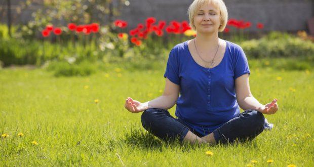 menopausia meditacion beneficios