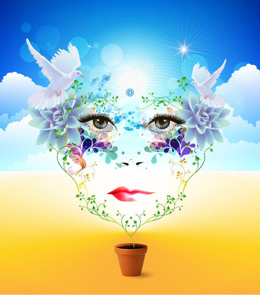 despertar espiritual sistema creencias