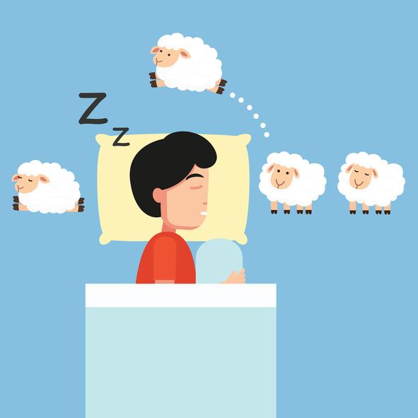 problemas sueño dormir