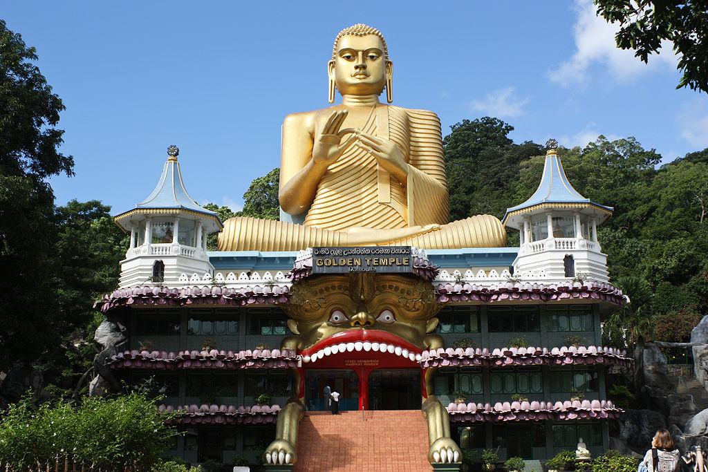 buda Dharmachakra mudra