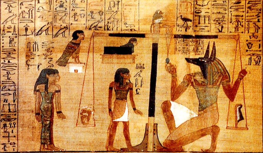 gatos protectores espiritu Egipto