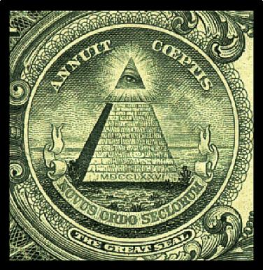 sello americano francmasón