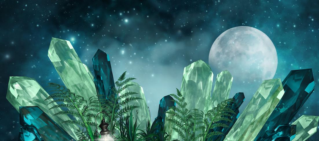 luna recargas piedras