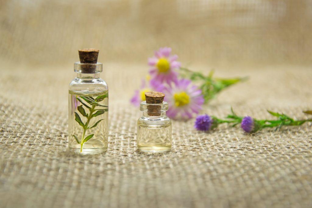 aceites esenciales anclaje olores
