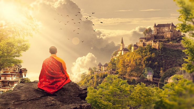 technique simple de méditation
