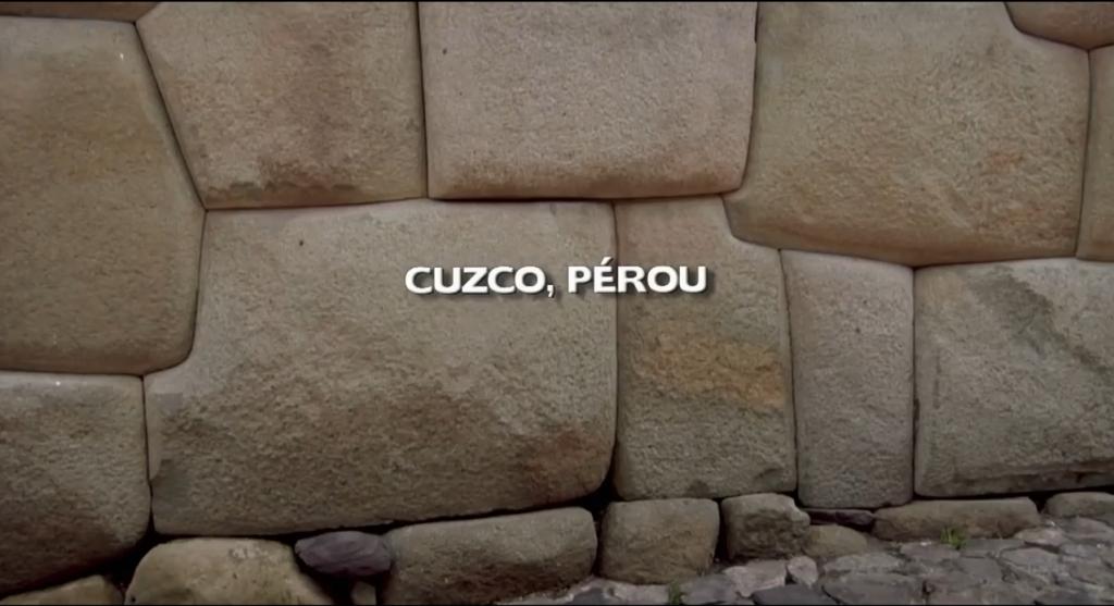 architecture anciens bâtisseurs au pérou, cette fois-ci dans les rues de cuzco