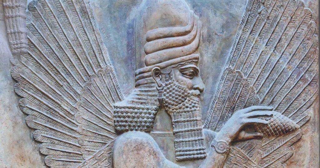 Les Sumériens racontent les origines de notre civilisation