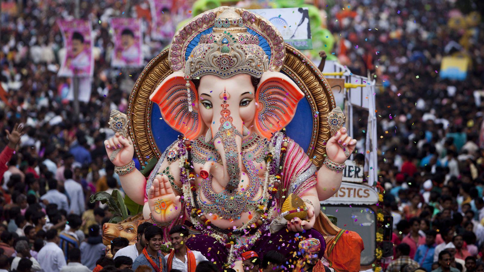 100 Fantastique Concepts Ou Placer Ganesh Dans La Maison