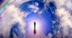 l'apparition de guides spirituels permet également de savoir que vous êtes sur le bon chemin