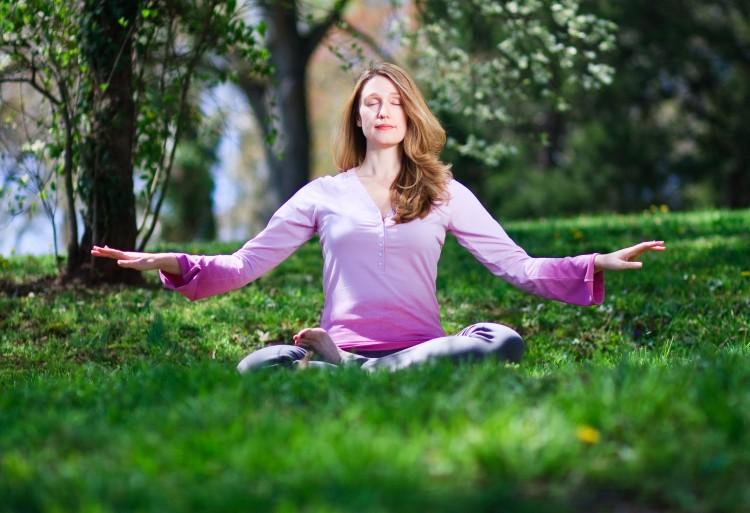 Les experts en méditation arrivent à modifier leur métabolisme et la température corporelle.