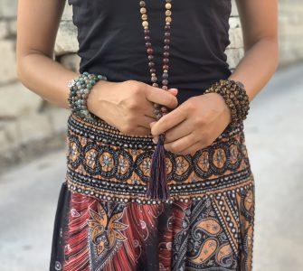 bracelets mala