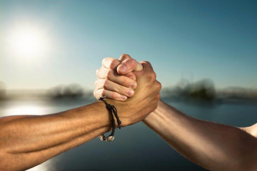 chemin de vie 2 sont des personnes authentiques, honnêtes, sensibles aux émotions