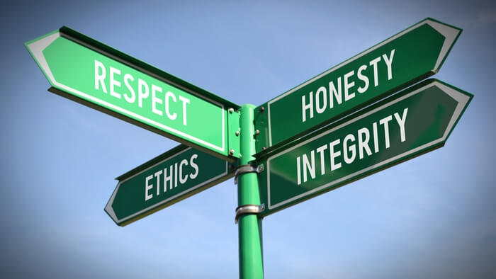 Chemin de vie 9 : respect, équité, charisme