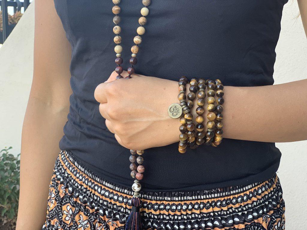 bracelets mala utilisation traditionnelle