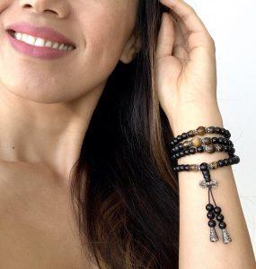 bracelet mala utilisation traditionnelle