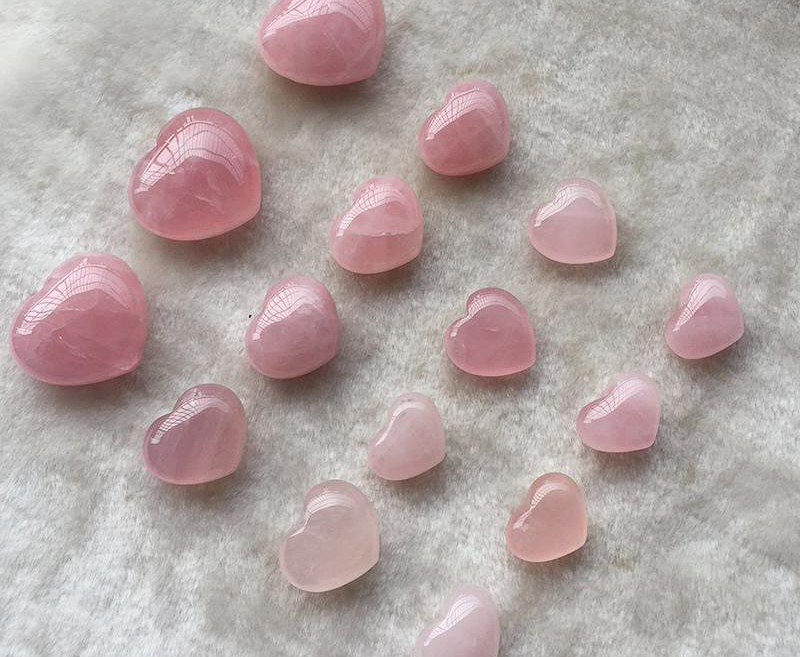pierres amour