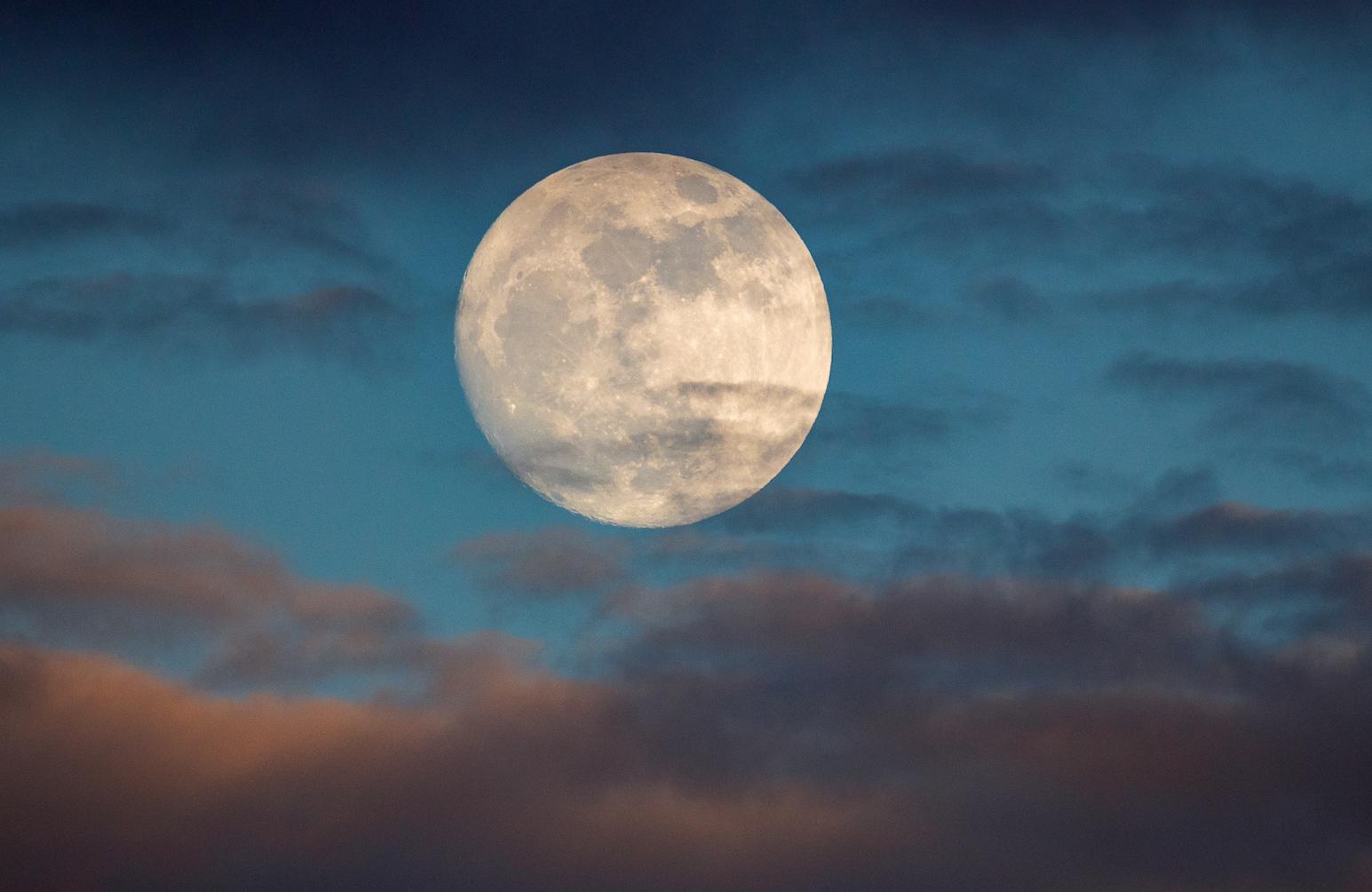 pleine lune signification