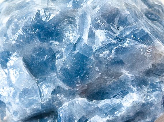 calcite bleue vertus