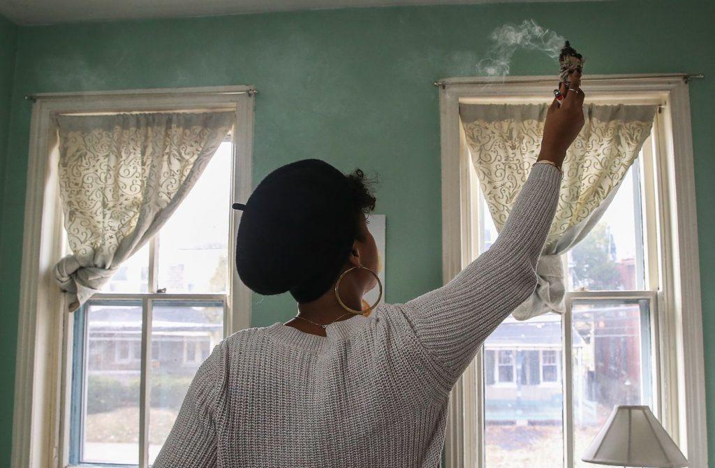 nettoyage énergies maison