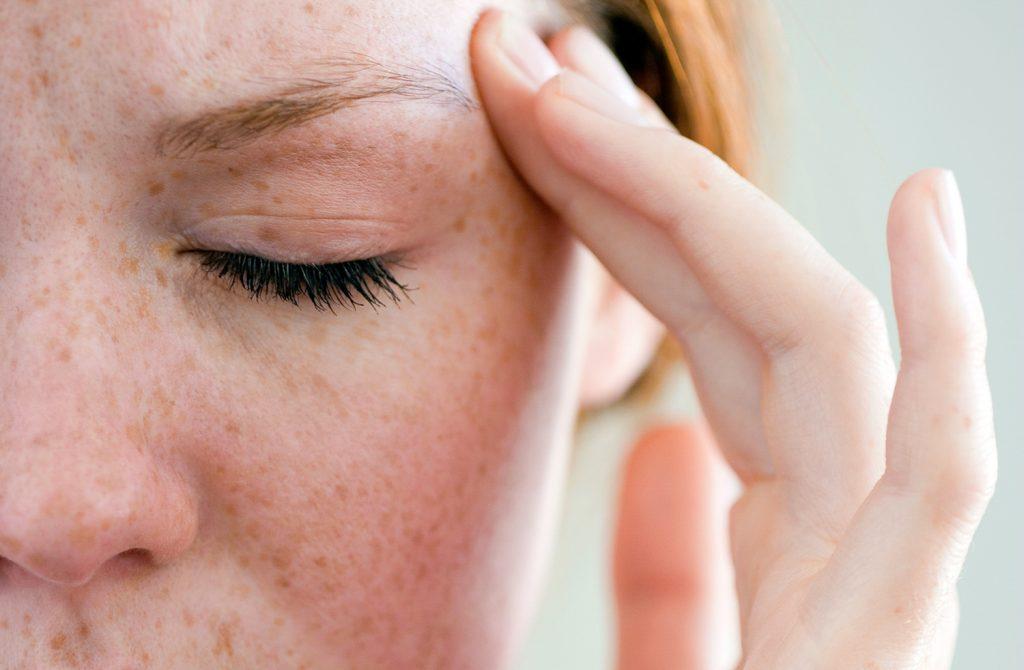 pierres maux de tête vertus